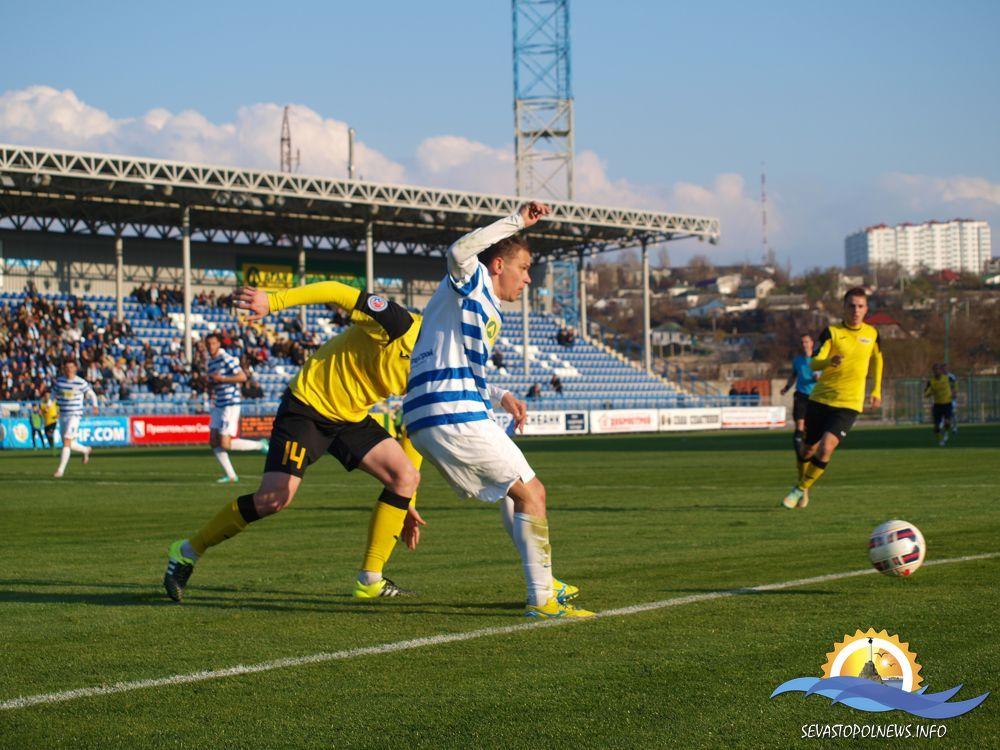 Все на футбол: анонс матчей 9-го тура чемпионата Премьер-лиги КФС