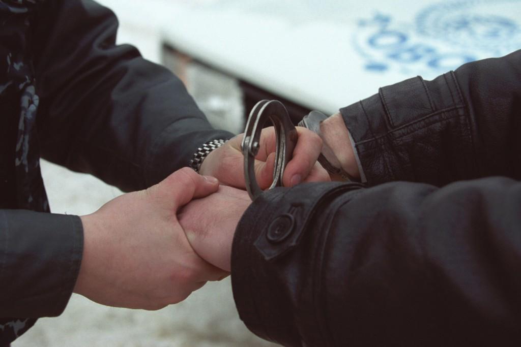 В Ялтинском лесу поймали наркодилера