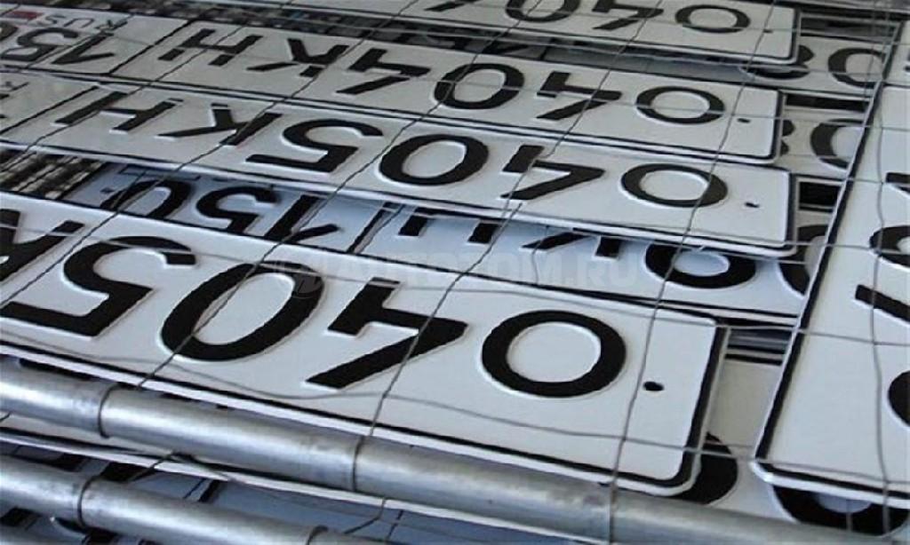 Крымские автомобили с украинскими номерами не будут штрафовать еще три месяца