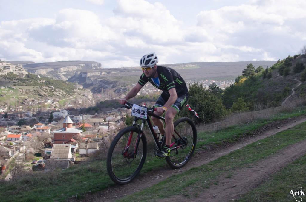 Велосезон для севастопольцев стартовал с четырех медалей