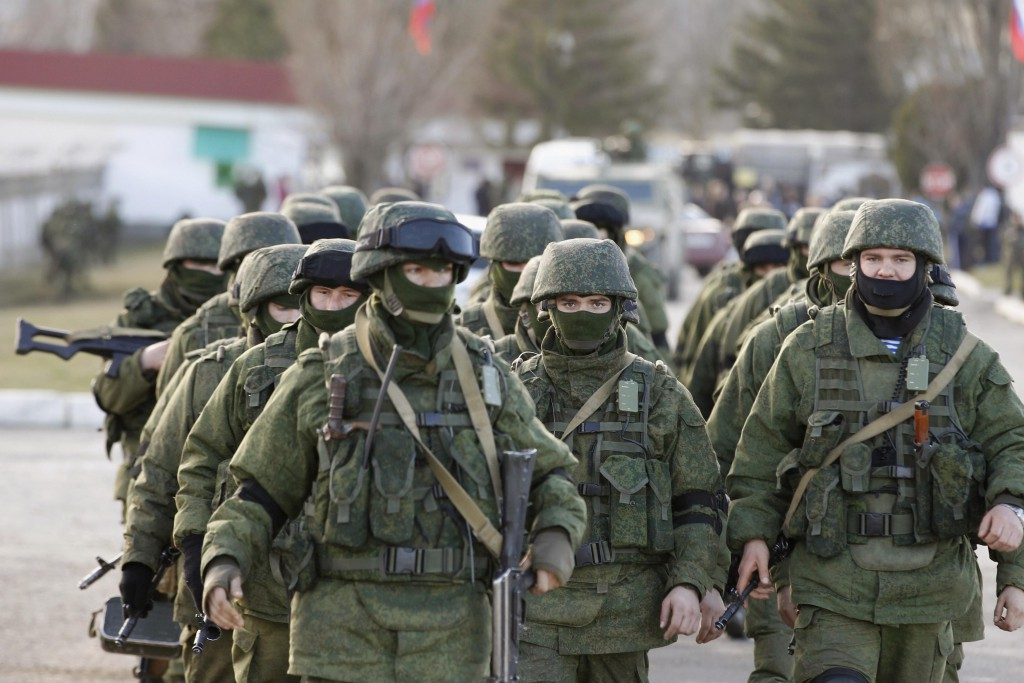 Организована работа консультационно-правового центра по вопросам призыва граждан на военную службу