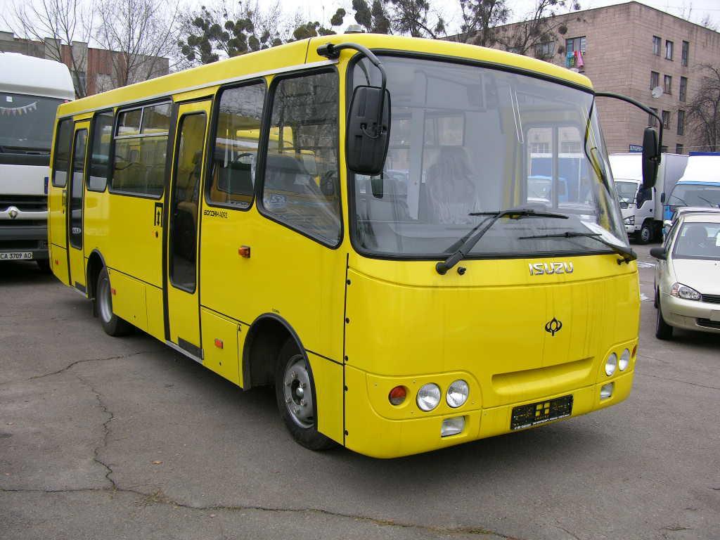 Сегодня на гору Гасфорта пустят дополнительные автобусы