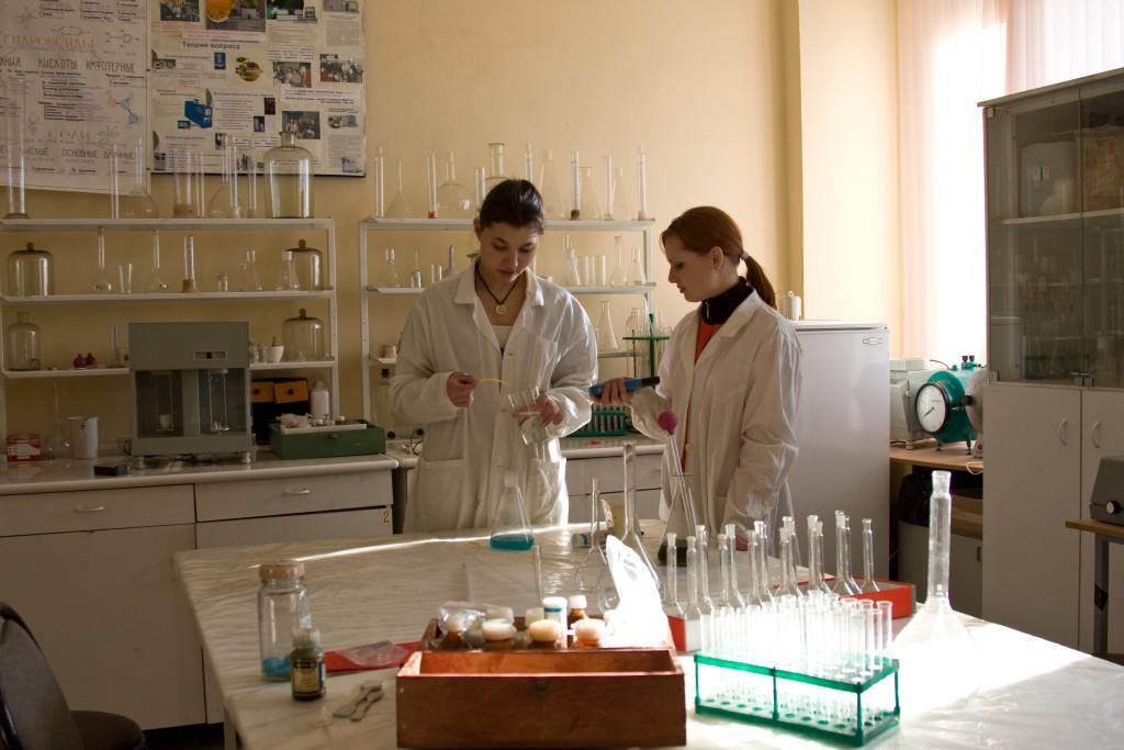 В Севастополе появилась лаборатория по изучению дыхания под водой