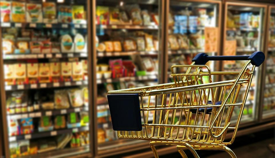 Цены на продукты в Севастополе (инфографика)