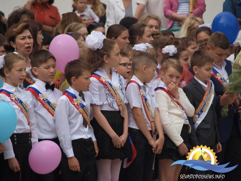В Севастополе построят семь детских садов и шесть школ