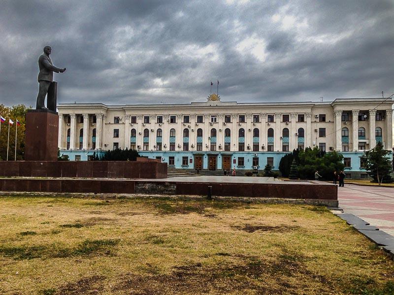 Крымчан удовлетворяет работа региональных властей, - ВЦИОМ