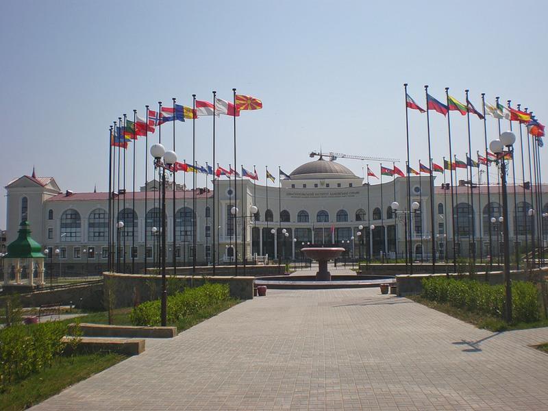 В Севастополе продолжают делить имущество Банковской академии
