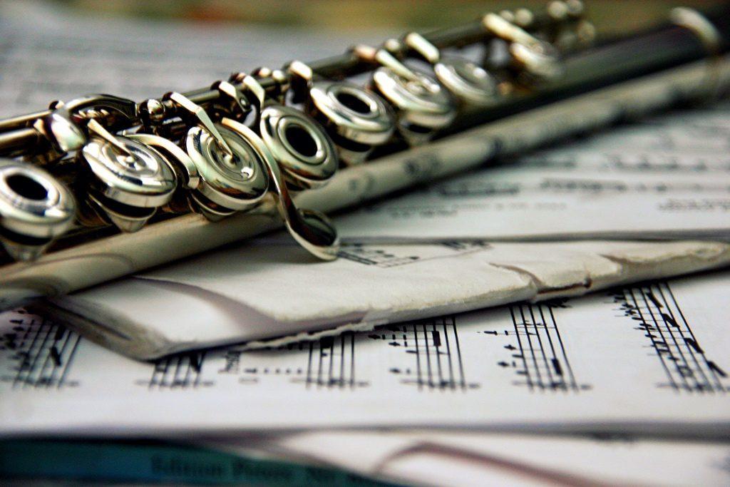 Дорогостоящая флейта обеспечила севастопольца тюремным сроком
