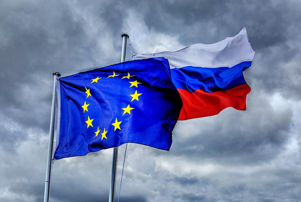 Крымские депутаты Госдумы РФ попали под санкции ЕС