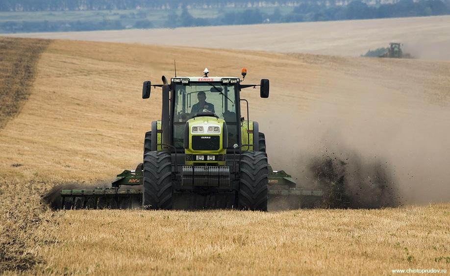 Севастопольские фермеры получили 1,7 млн. рублей правительственной помощи