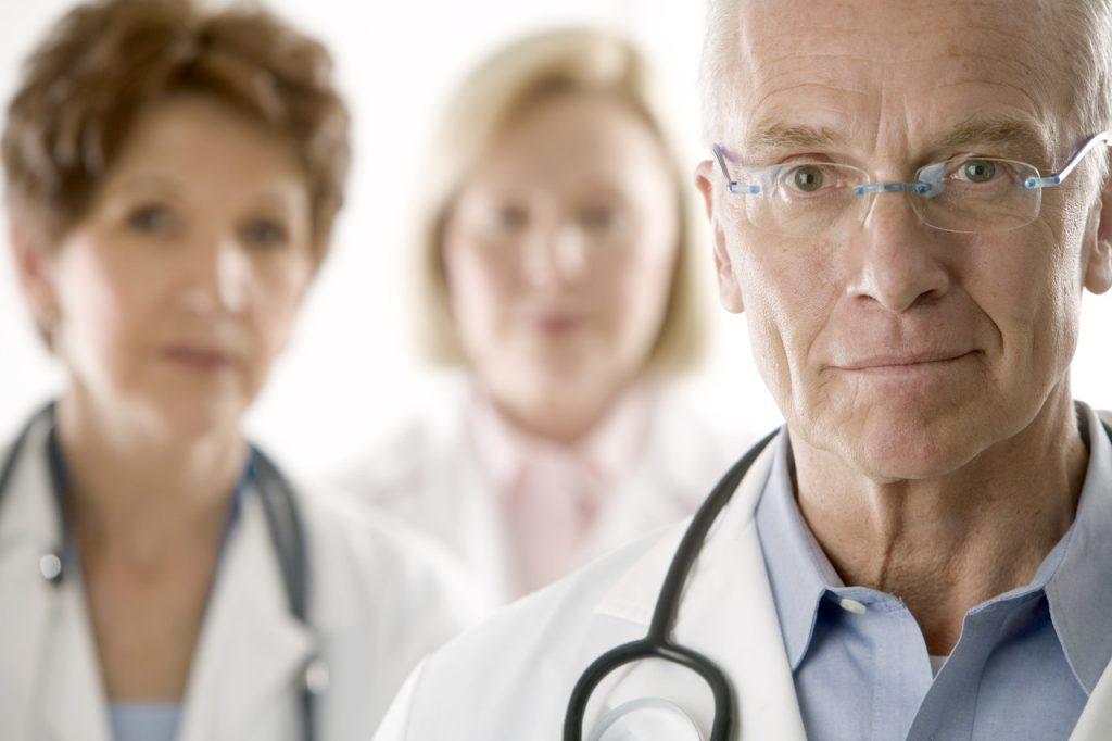 Севастополь только на 70% укомплектован медицинским персоналом