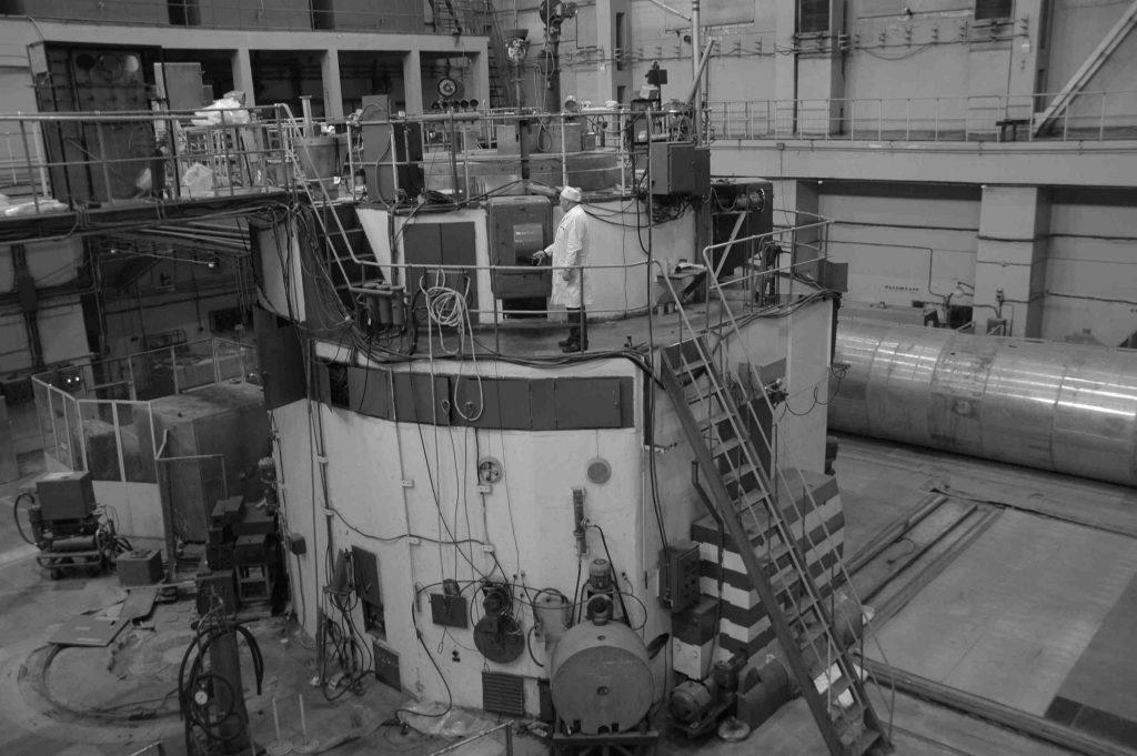 Судьба севастопольского ядерного реактора остается неопределенной