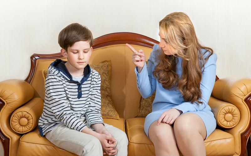 Cевастопольский подросток сбежал из дома, боясь профилактического разговора с родителями
