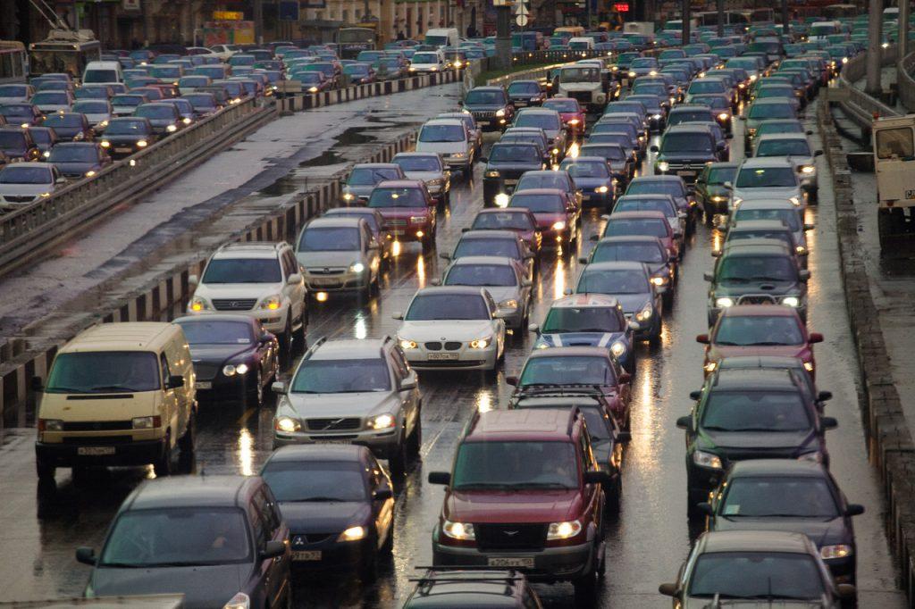 Севастопольцы стали меньше пользоваться транспортом