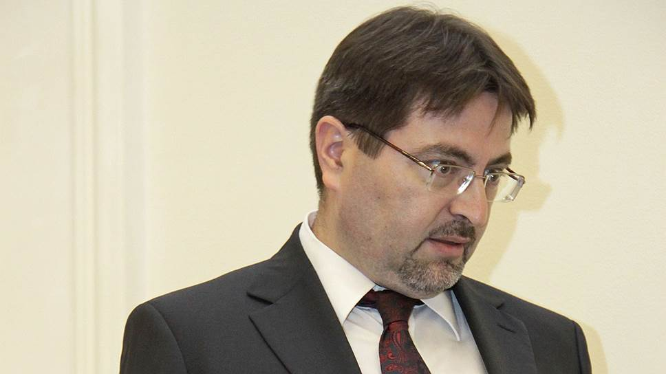 Официально: департамент общественных коммуникаций Севастополя возглавил чиновник с Урала