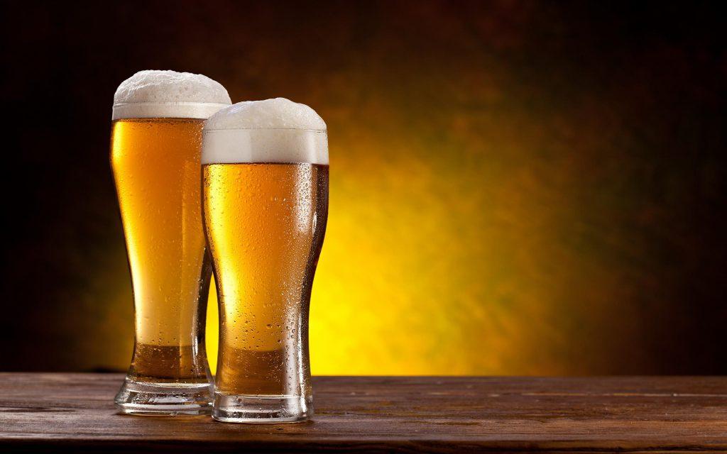 В России индивидуальным предпринимателям запретят торговать пивом