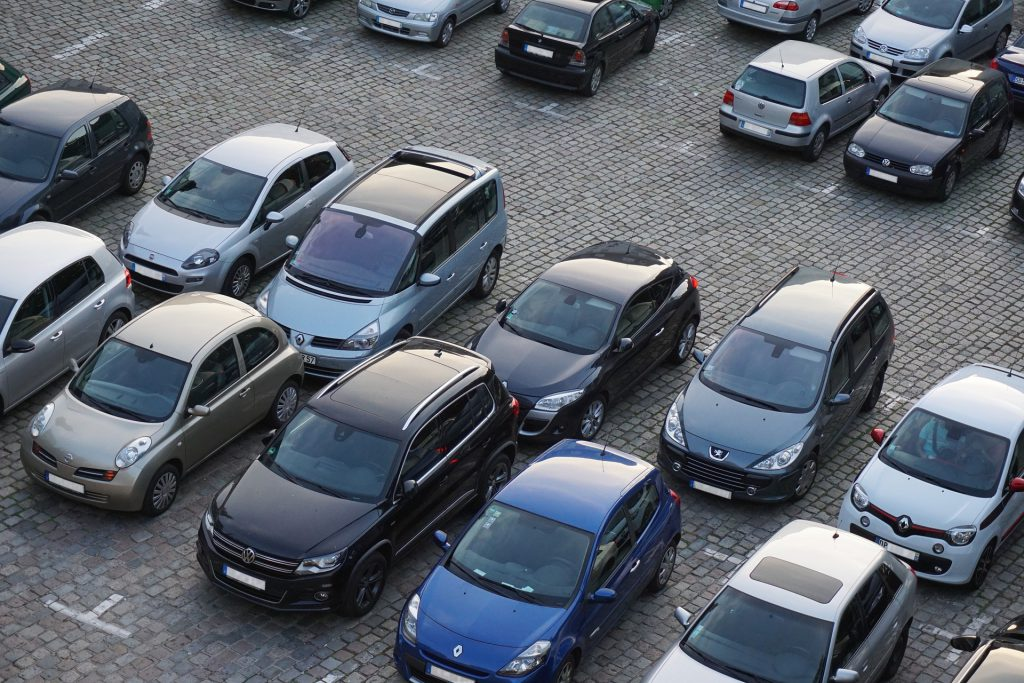 Севастопольцев пока не будут штрафовать за неоплаченную парковку