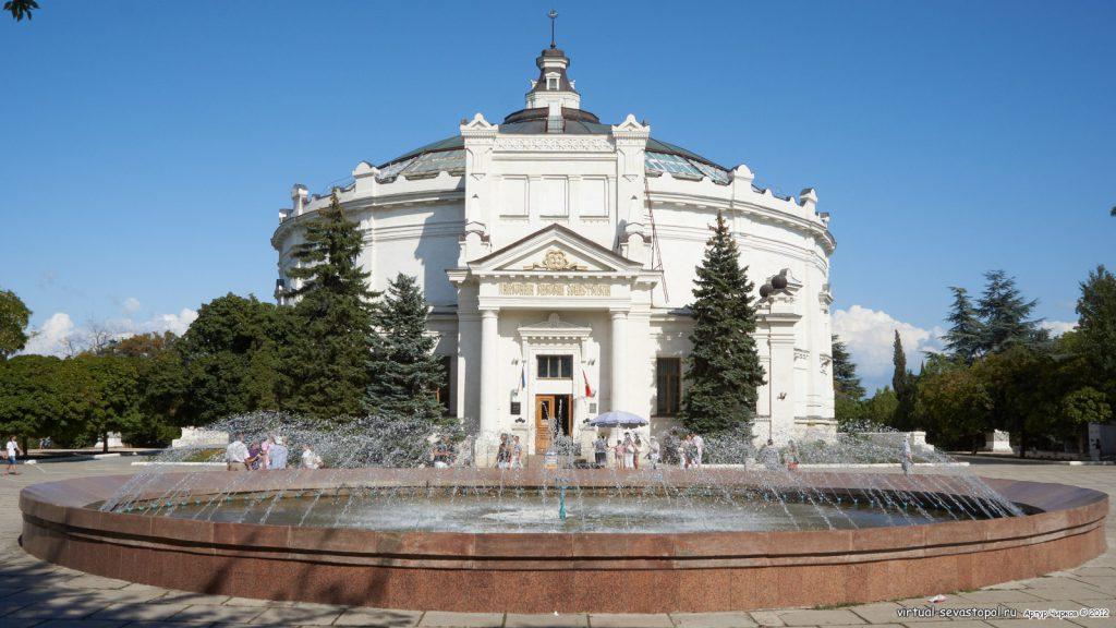 В Севастополе паспортизацию прошли только 53 объекта культурного наследия