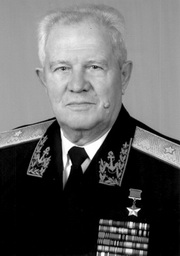 В Севастополе умер Герой Советского Союза