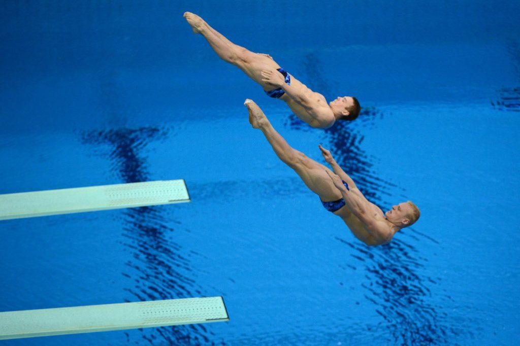 Тренер сборной РФ по прыжкам в воду предложила реконструировать бассейн в Севастополе