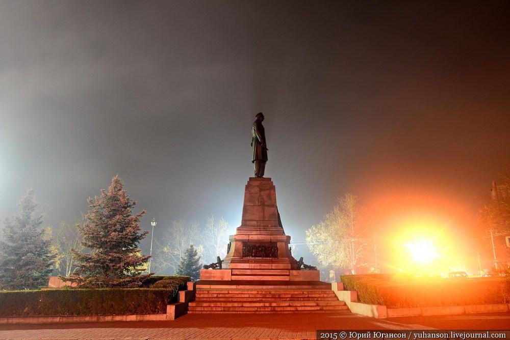 Sinoptik: Погода в Крыму на вторник, 29 ноября