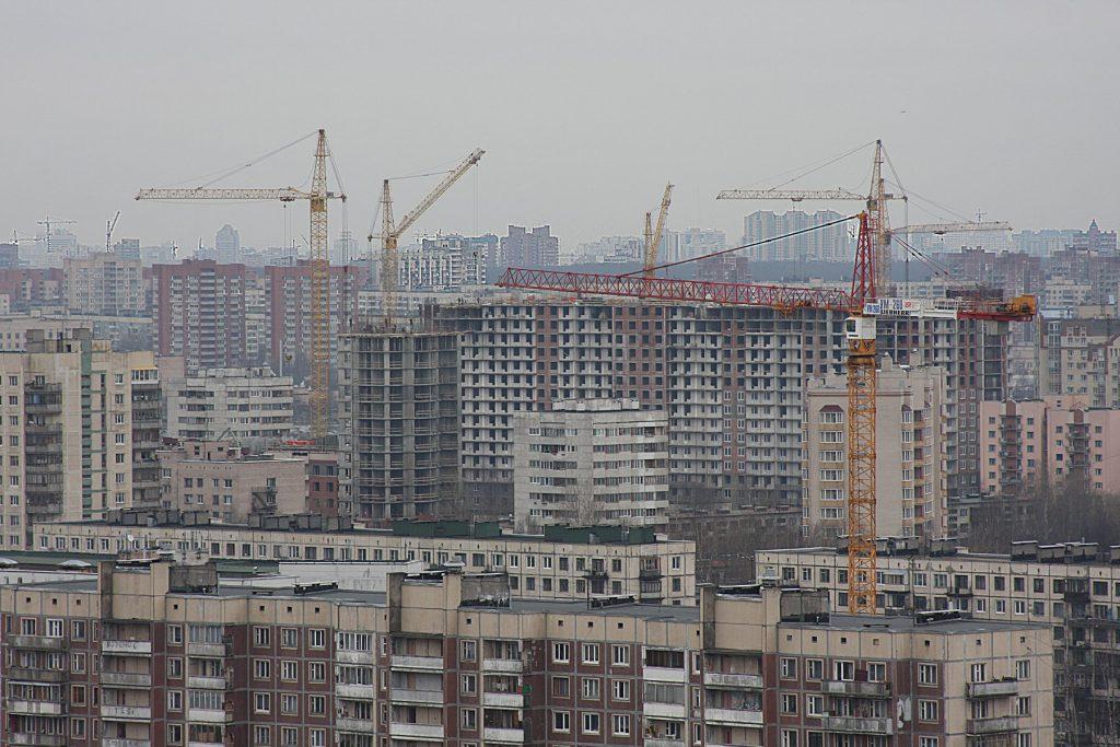 Застраивать Севастополь в 2017 году будут по новым правилам