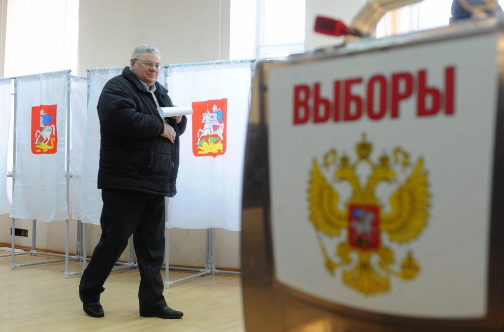 Официально: в Севастополе ввели выборы губернатора