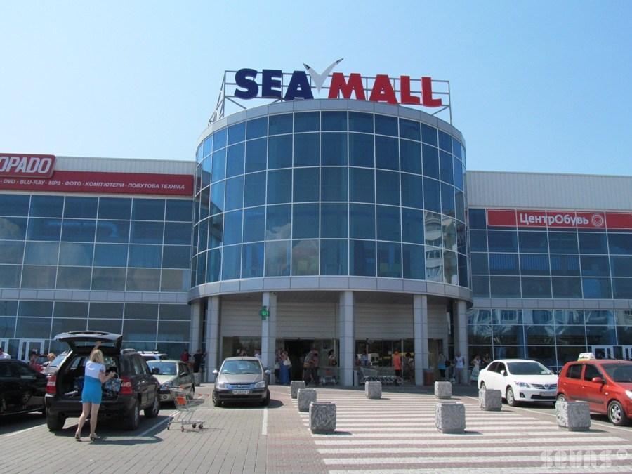 За нарушение пожарной безопасности в Севастополе оштрафовали крупный торговый центр