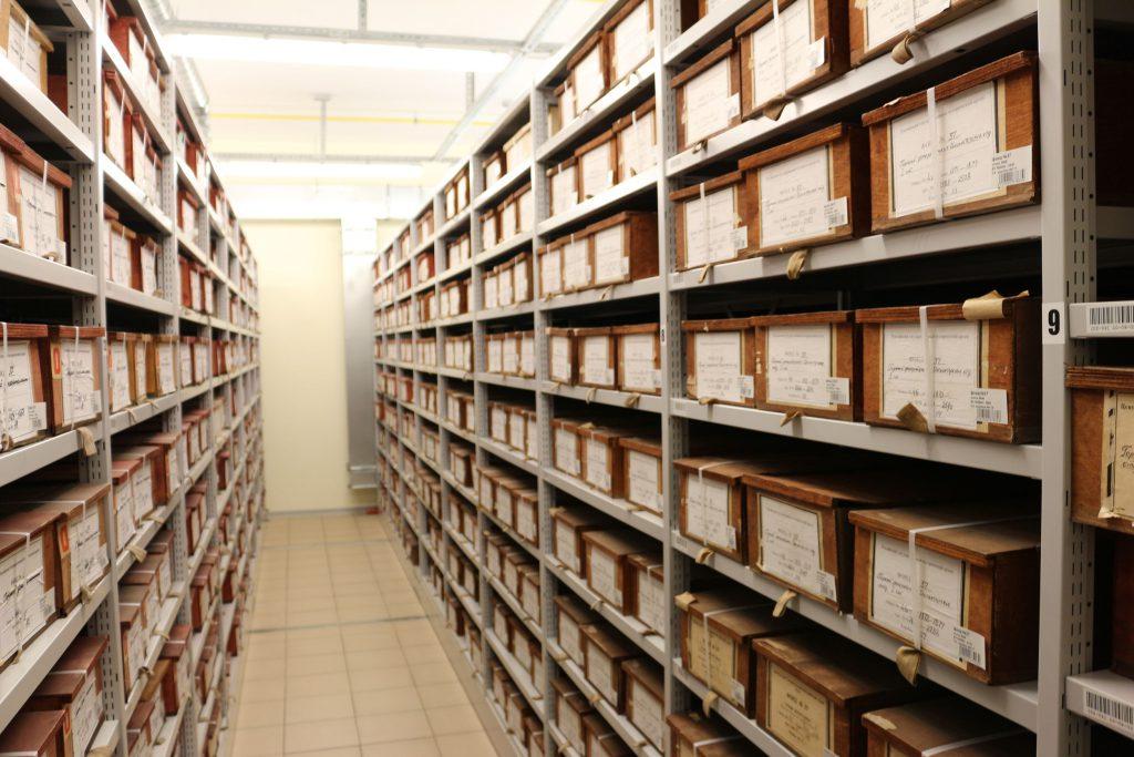 Информацию из Архива города Севастополя теперь можно получить в МФЦ