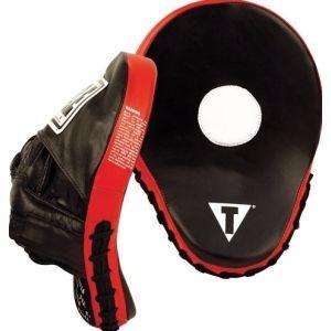 Изогнутые лапы для бокса