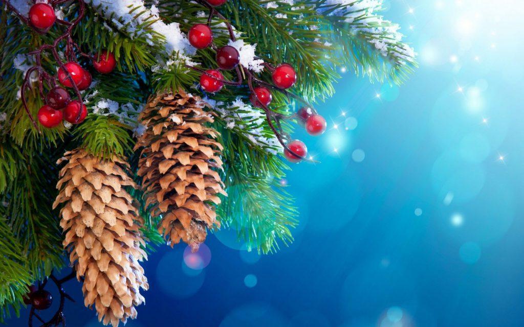 Как пройдут новогодние праздники на Историческом бульваре (ПРОГРАММА)