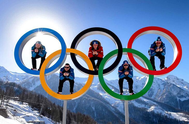Крым и Севастополь включили в Олимпийский комитет России