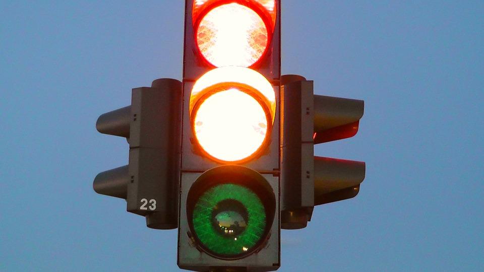 В Севастополе появятся 20 новых светофоров