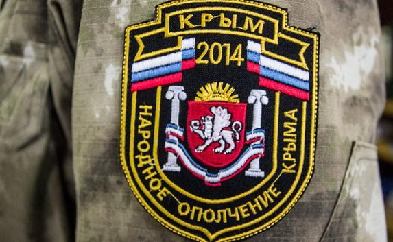 Крымские ополченцы до полусмерти избили двух жителей Щелкино (ФОТО)