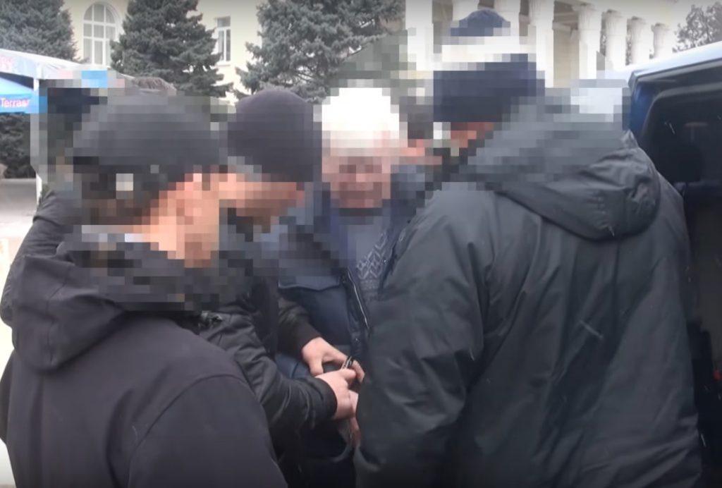 Экс-вице-премьер Крыма подал апелляцию на решение суда о заключении его под стражу