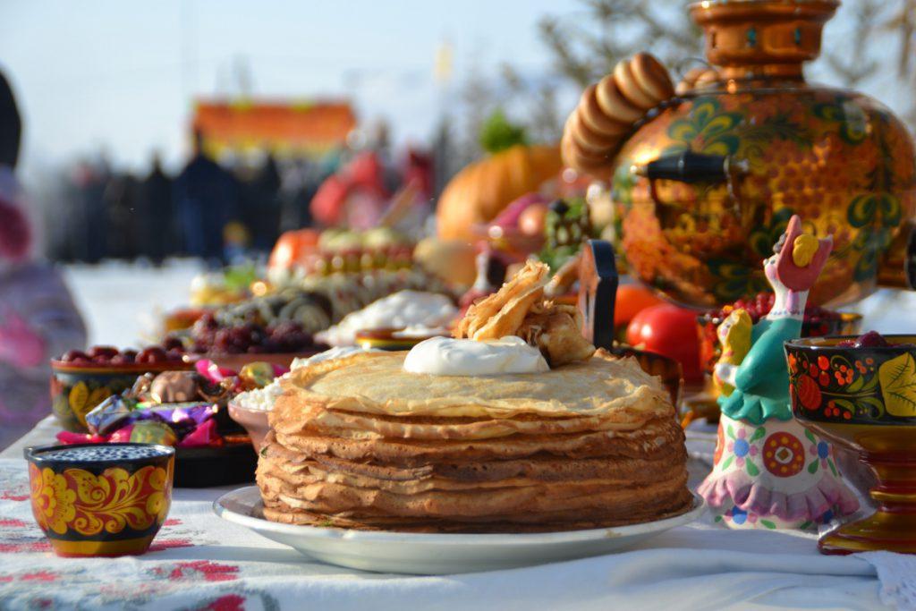 В Евпатории на Масленицу выберут лучших тещу и зятя