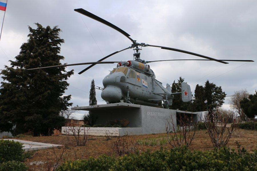 Севастопольское авиационное предприятие получит заказ на 600 млн. рублей