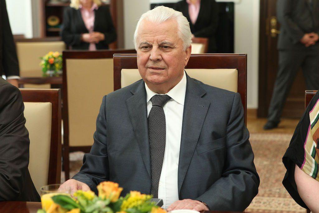 Украина была обречена на то, чтобы потерять Крым, - первый президент Украины