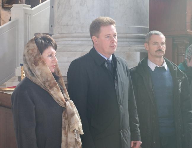 В Севастополе на 99-м году жизни скончался контр-адмирал Михаил Бочкарев