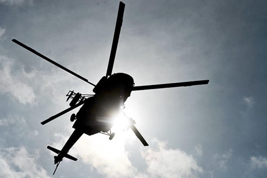Крымские больницы оборудуют вертолетными площадками