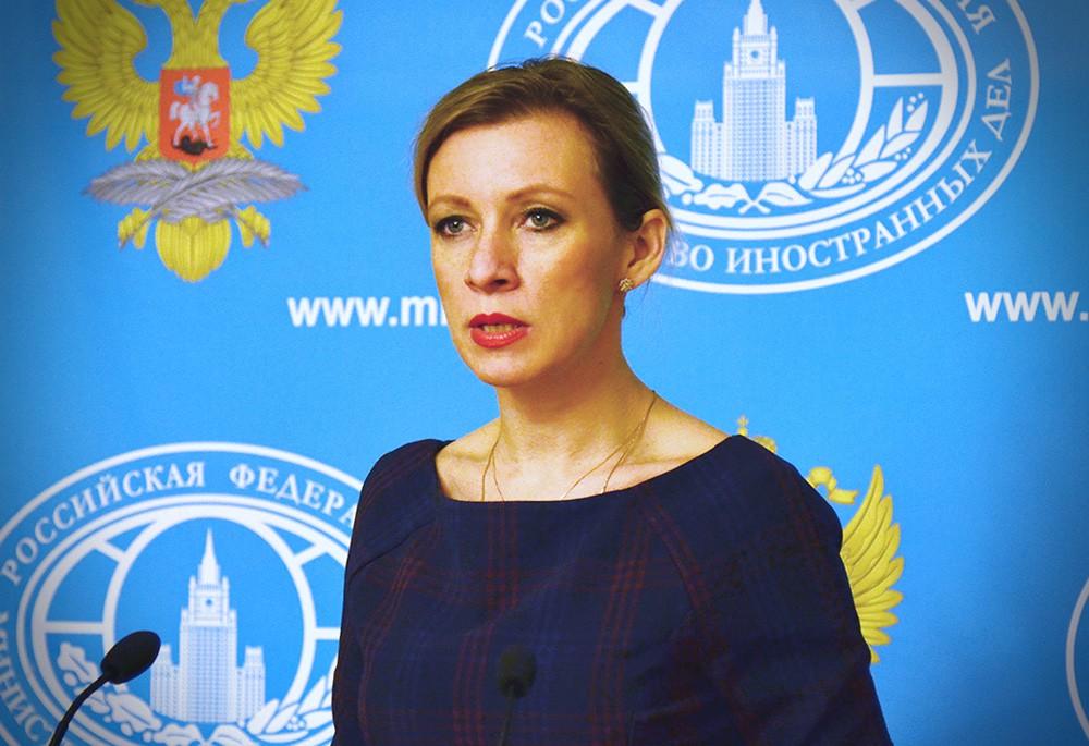 В российском МИДе ответили на слова Эрдогана по Крыму