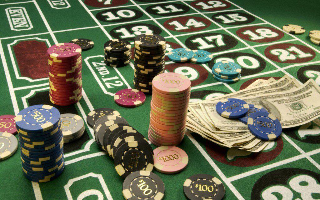 Пятеро ялтинцев организовали подпольное казино