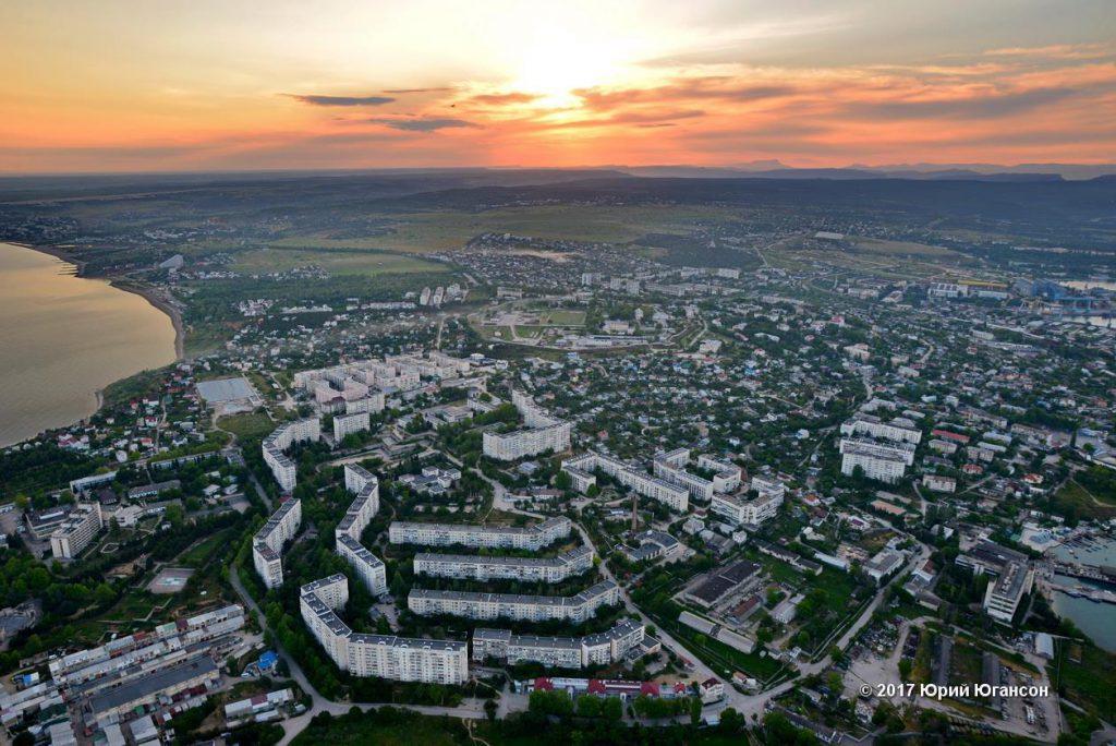 Крым готов возобновить отношения с Киевом