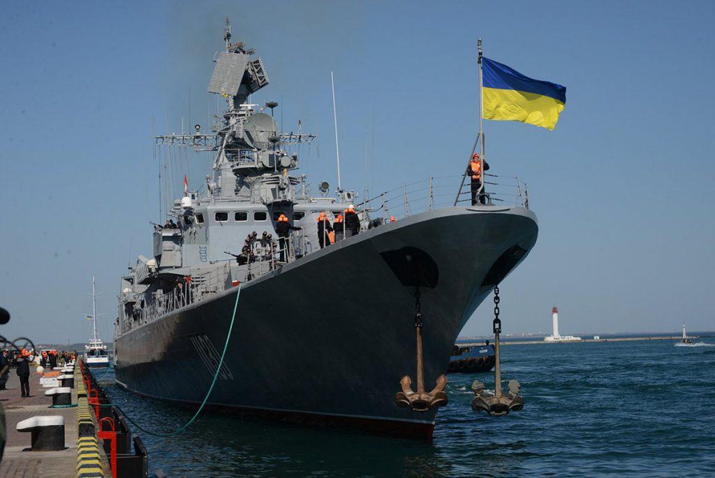 В Севастополе рассказали о состоянии украинских кораблей