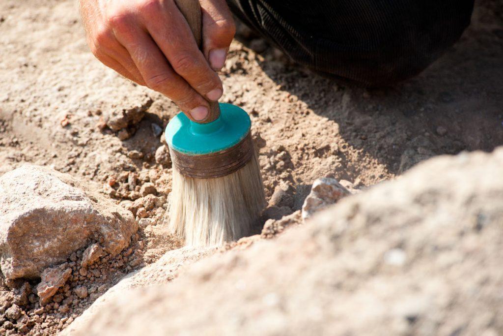 В Симферополе анонсировали раскопки на предполагаемом месте расположения дворца калга-султана
