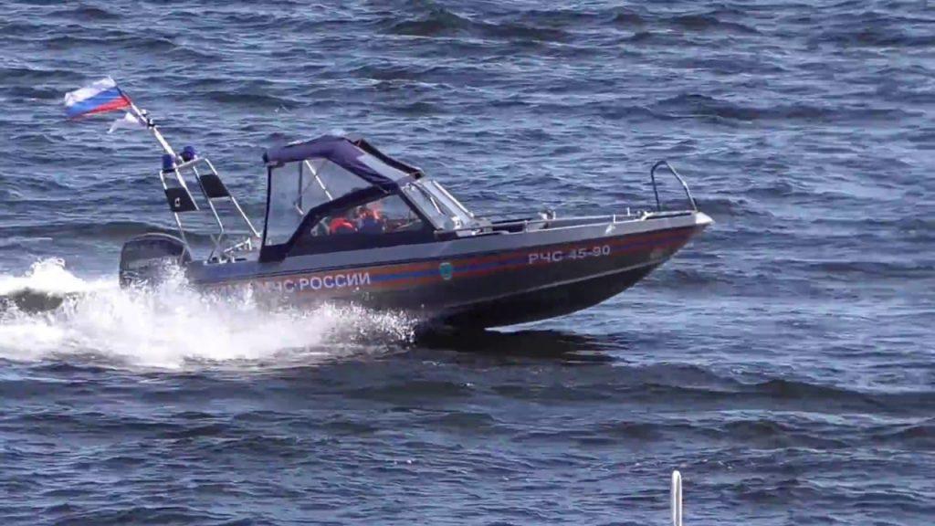 На ЮБК в 300 метрах об берега спасли ребенка из Грозного