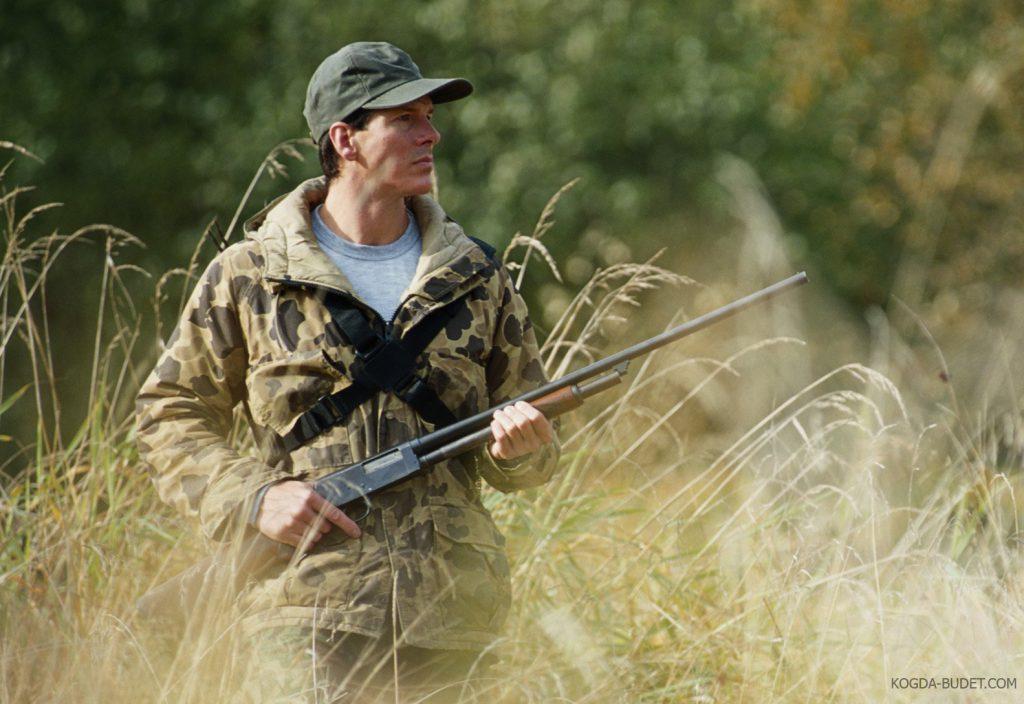 На ЮБК до конца августа запретили охоту