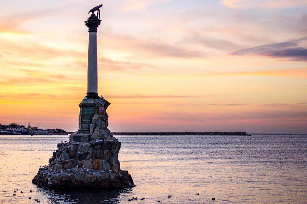 Севастополь признали одним из самых чистых регионов РФ