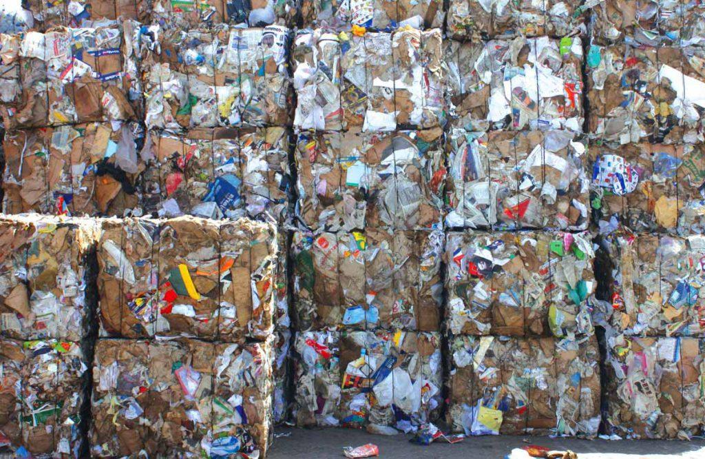 Севастопольцы будут платить за мусор по-европейски
