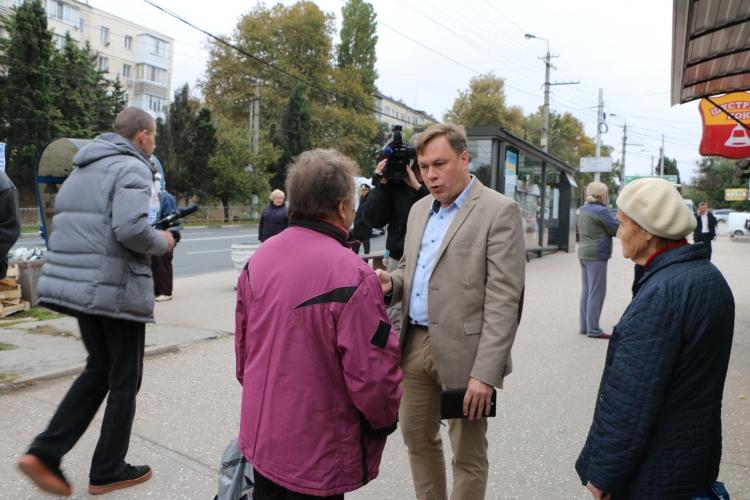 Площадь 50-летия СССР станет парковой зоной